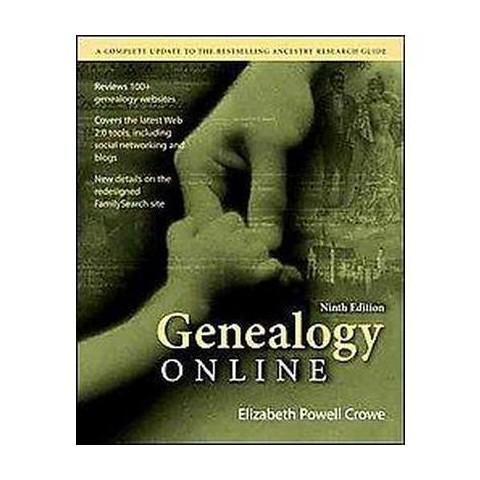 Genealogy Online (Paperback)