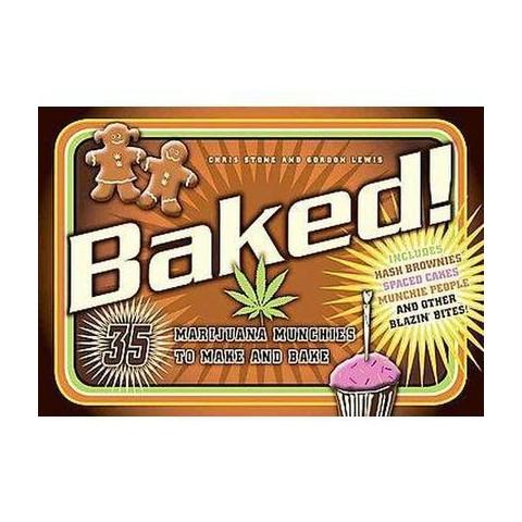 Baked! (Paperback)