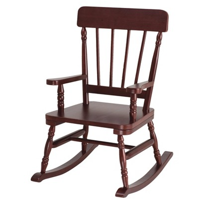 Levels of Discovery Classic Rocker - Cherry