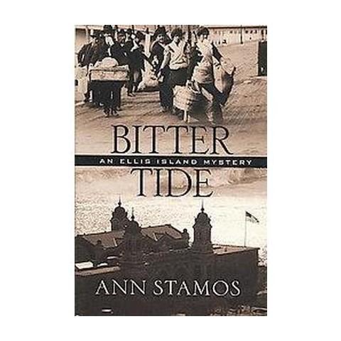Bitter Tide (Hardcover)