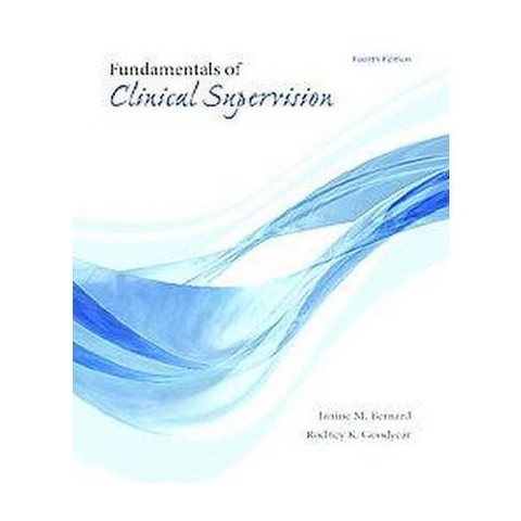 Fundamentals of Clinical Supervision (Hardcover)