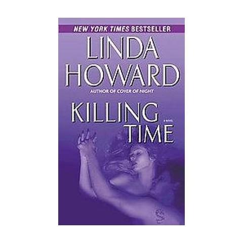 Killing Time (Reprint) (Paperback)