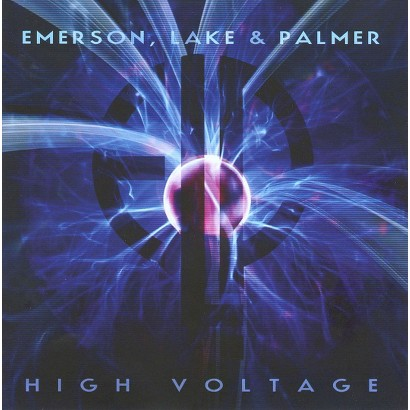 High Voltage (Greatest Hits, Live)