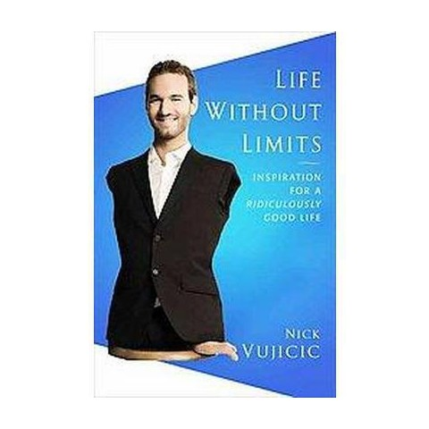 Life Without Limits (Hardcover)