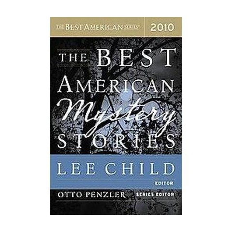 The Best American Mystery Stories 2010 (Original) (Paperback)