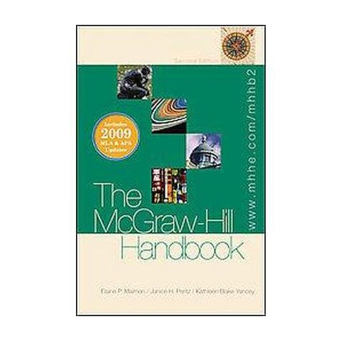 The McGraw-Hill Handbook (Student) (Hardcover)
