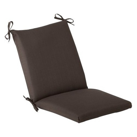 Outdoor Chair Cushion Brown Target