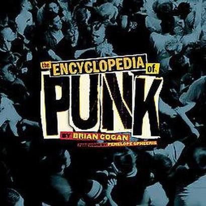 The Encyclopedia of Punk (Paperback)