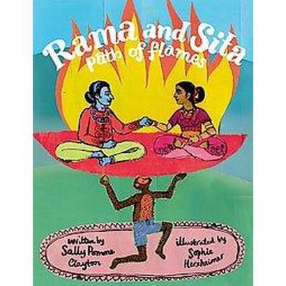 Rama and Sita (Hardcover)