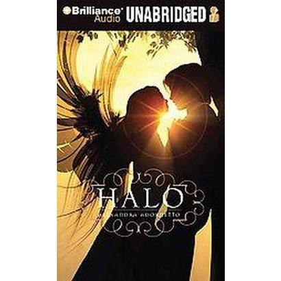 Halo (Unabridged) (Compact Disc)