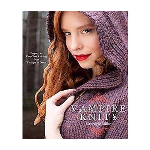 Vampire Knits (Paperback)