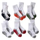Boys' 6-Pack Crew Socks