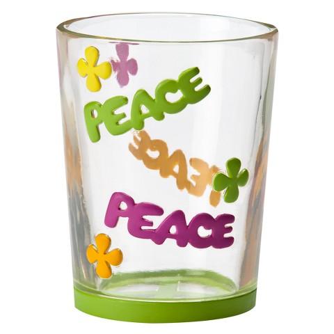 Peace Out Tumbler