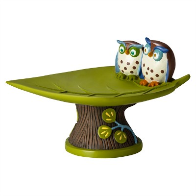 Awesome Owls Soap Dish
