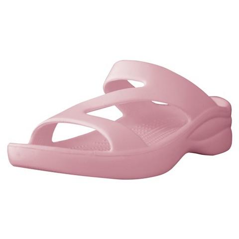 Womens Dawgs Sandals