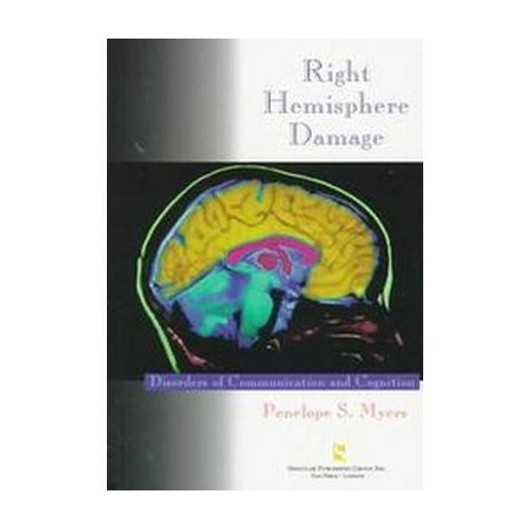 Right Hemisphere Damage (Hardcover)