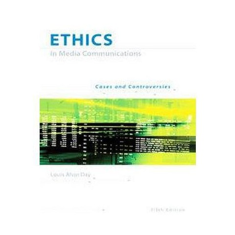 Ethics In Media Communications with Infotrac (Paperback)