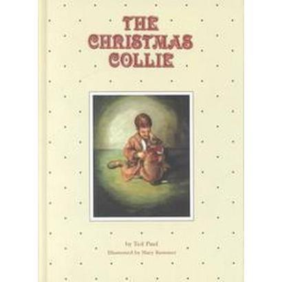 The Christmas Collie (Reprint) (Hardcover)