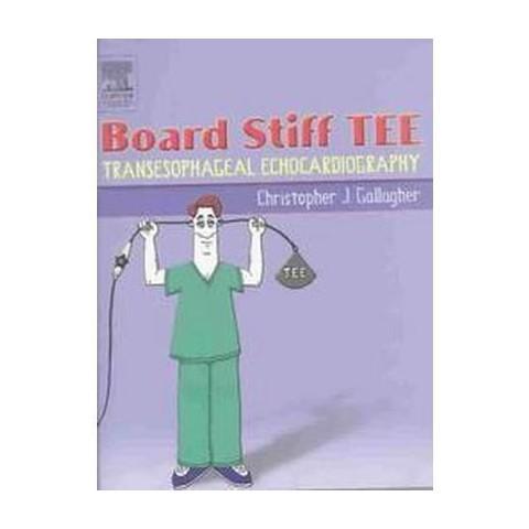 Board Stiff Tee (Paperback)