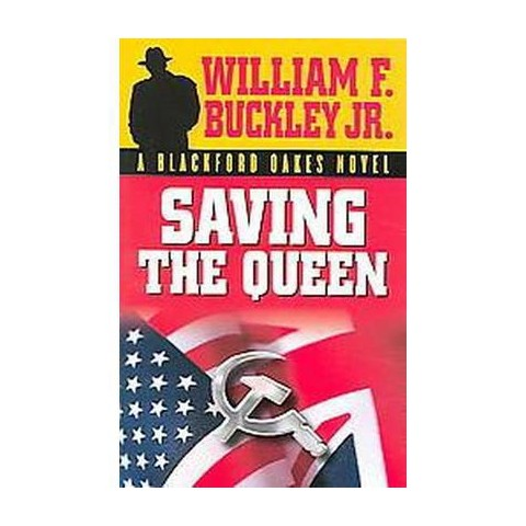 Saving The Queen (Paperback)