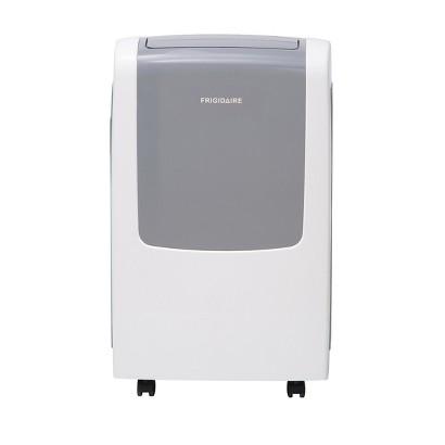 Frigidaire FRA093PT1 9,000 BTU Portable Air Conditioner with Remote Control - White
