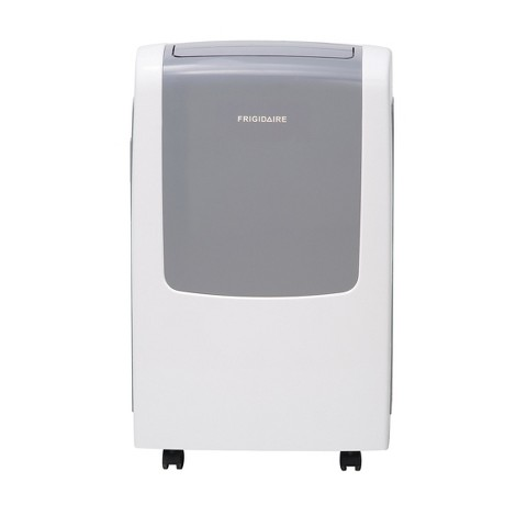 Frigidaire FRA093PT1 9,000 BTU Portable Air Conditioner with Remote Control - White