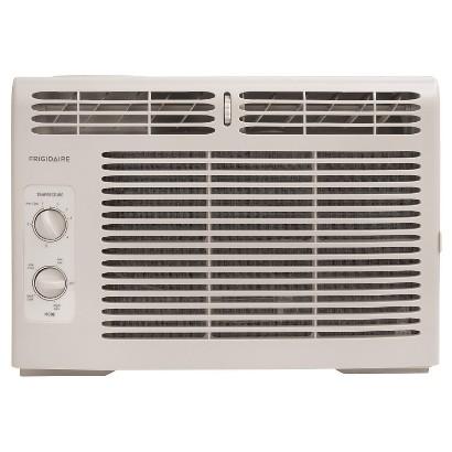 Frigidaire 5000 BTU Mini Window Air Conditioner - White