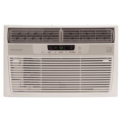 Frigidaire FRA065AT7 6000 BTU Mini Compact Window Air Conditioner - White