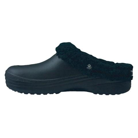 Womens Dawgs Fleece Lined Shoes