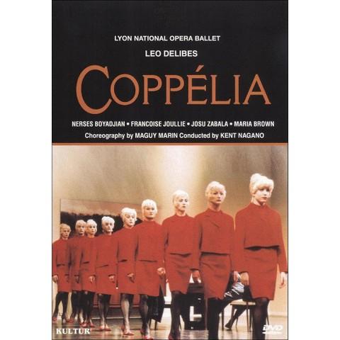 Coppelia (Widescreen)