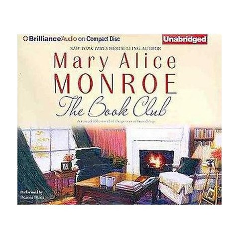 The Book Club (Unabridged) (Compact Disc)