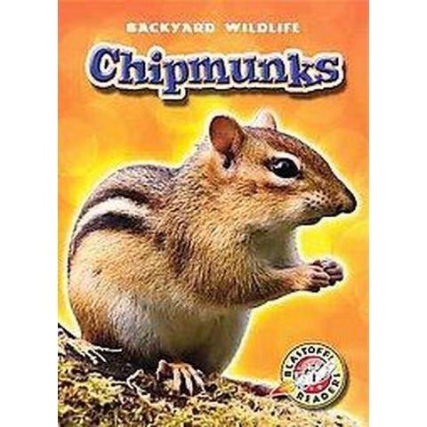 Chipmunks (Hardcover)