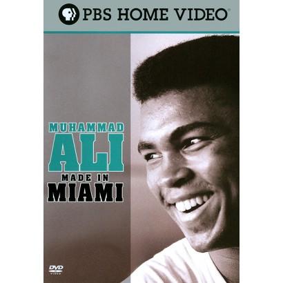 Muhammad Ali: Made in Miami (Widescreen)
