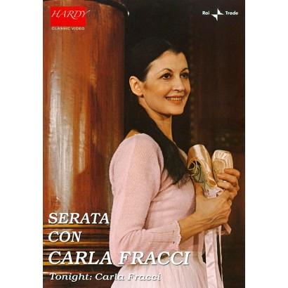 Serata Con Carla Fracci