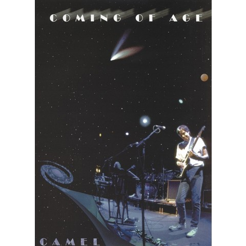 Camel: Coming of Age