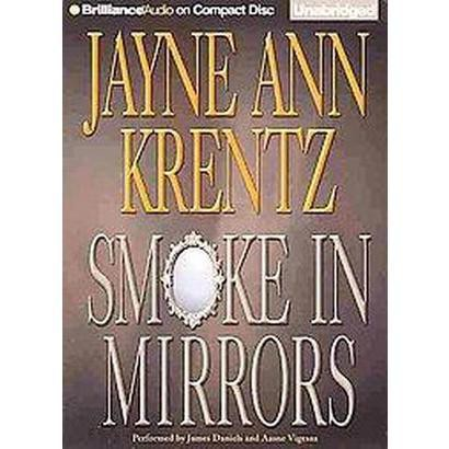 Smoke in Mirrors (Unabridged) (Compact Disc)