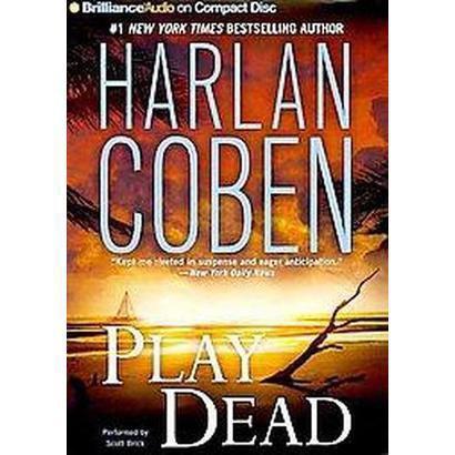 Play Dead (Abridged) (Compact Disc)