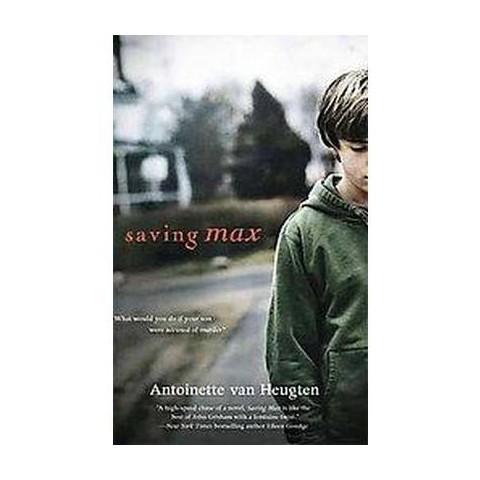 Saving Max (Paperback)