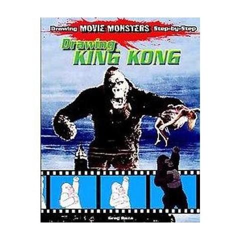 Drawing King Kong (Paperback)