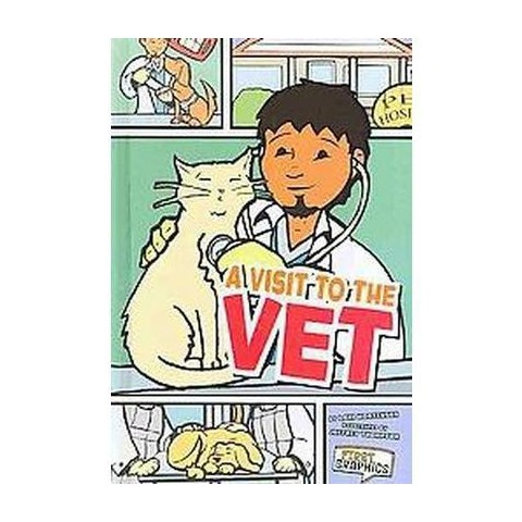 Visit to the Vet (Hardcover)