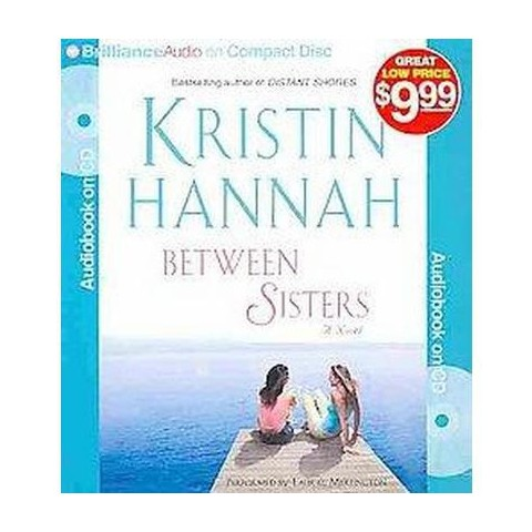 Between Sisters (Abridged) (Compact Disc)