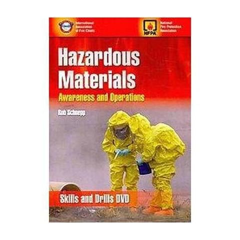 Hazardous Materials (DVD-ROM)