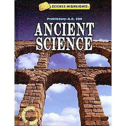 Ancient Science (Hardcover)