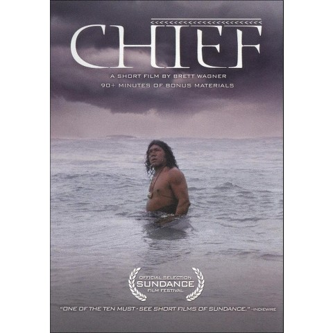 Chief (Widescreen)