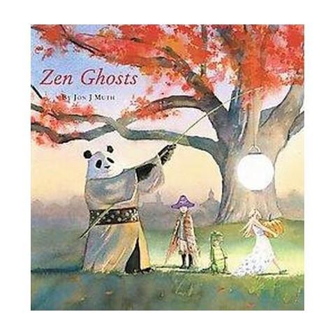 Zen Ghosts (Hardcover)