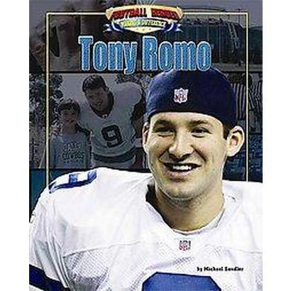 Tony Romo (Hardcover)