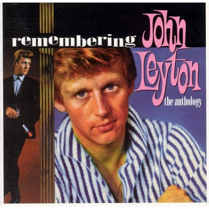 Remembering John Leyton: The Anthology