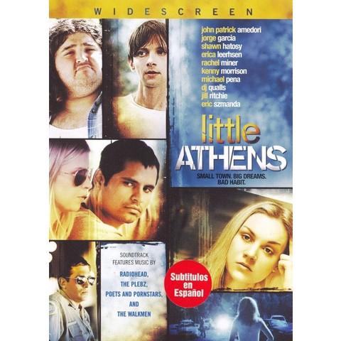 Little Athens (Spanish Subtitles Sticker on Box) (Widescreen)
