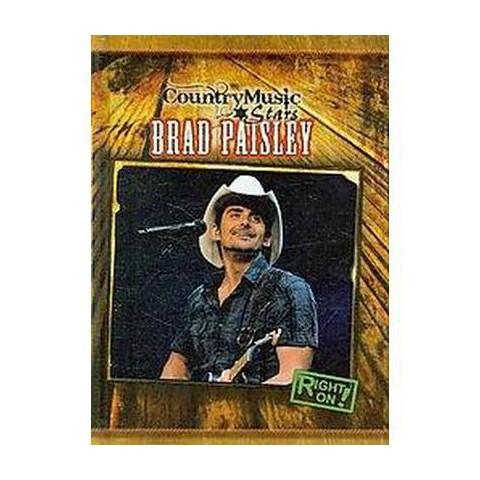 Brad Paisley (Hardcover)
