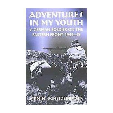 Adventures in My Youth (Reprint) (Paperback)